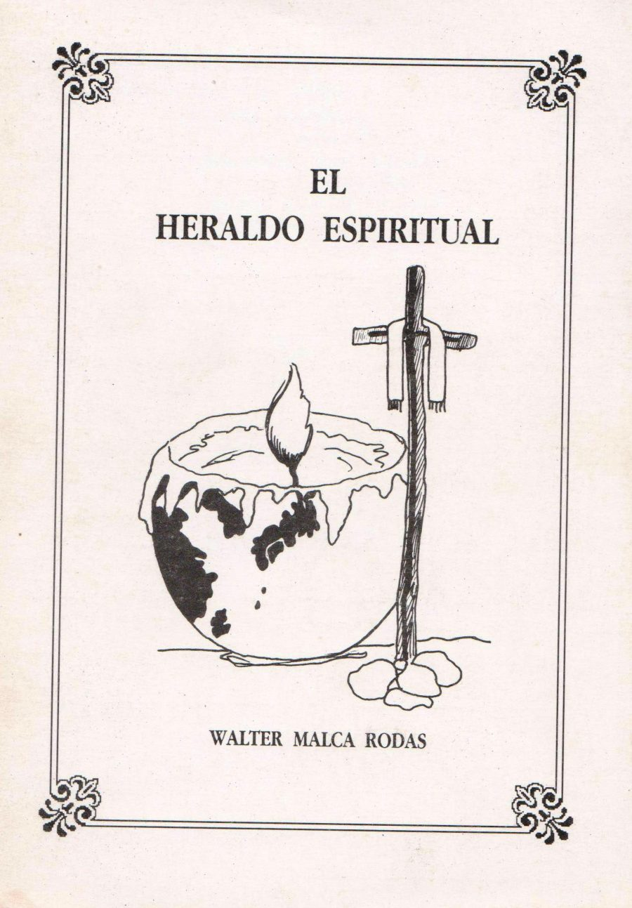 EL HERALDO ESPIRITUAL